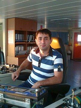 yadigar huseynov, 40 лет, Баку