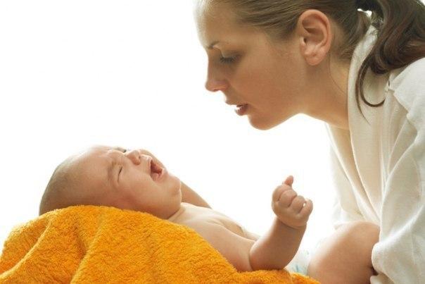 Ребенок отказывается от грудного молока почему