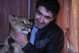 Фазил Бадалов, 39 лет, Баку