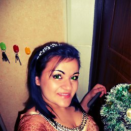 Дарья, 25 лет, Брянка