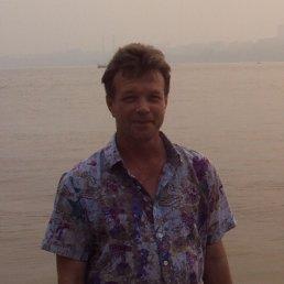 Игорь, 55 лет, Новосибирск