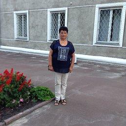 Мария, 59 лет, Овруч