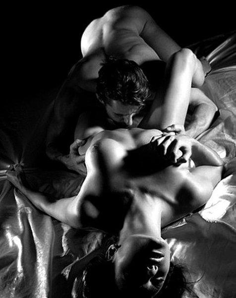 Эротика Любовь Красивый Секс