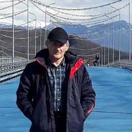 Анатолий, 64 года, Энергодар