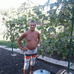 александр, 62 года, Макеевка