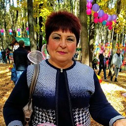 Светлана, 55 лет, Краматорск