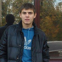 Роман, 28 лет, Уруссу