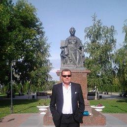 сергей, 56 лет, Новоузенск