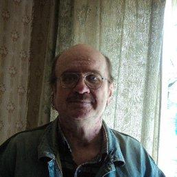 юрий, 64 года, Москва