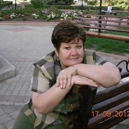 Людмила, 64 года, Лиман
