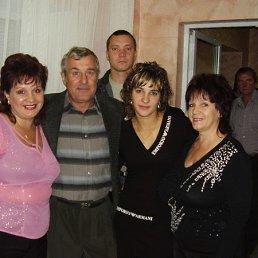 Валентина Загребельная, 66 лет, Карловка