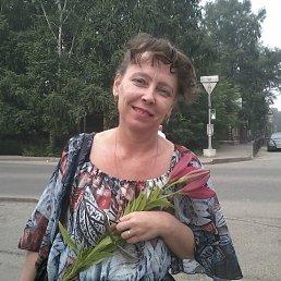 Натали, 49 лет, Томск