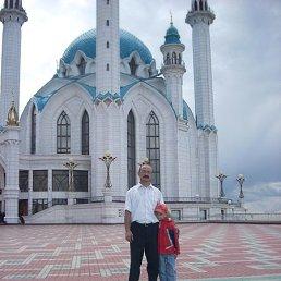 Фатхлисламов Ринат, 53 года, Тетюши
