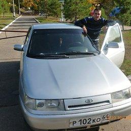 Фото Илья, Шиханы, 35 лет - добавлено 3 октября 2012