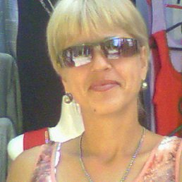 Роза, 54 года, Скадовск