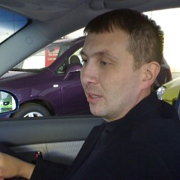 Марат Мс, 47 лет, Екатеринбург
