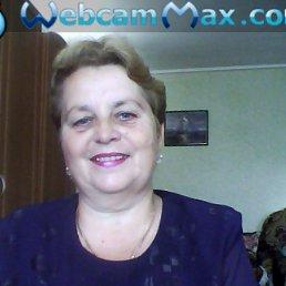 Валентина, 65 лет, Гостомель