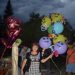 Zarina, 48 лет, Аша