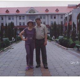 Евгений, 58 лет, Костополь