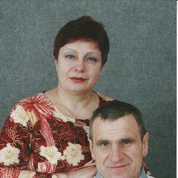 Тамара Бычкова, 61 год, Дебальцево