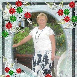 людмила, 65 лет, Фастов