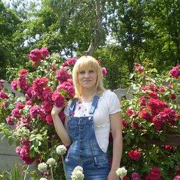 Людмила, 46 лет, Радомышль