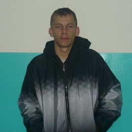 Владимир, 28 лет, Омский