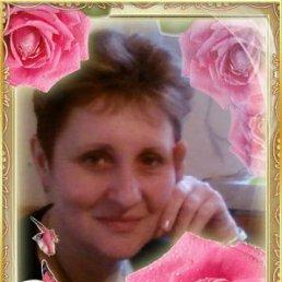 Алла, 53 года, Донецк