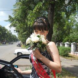 настенька, 21 год, Магнитогорск