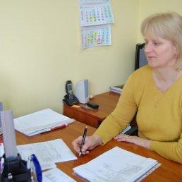 Анна Яцик, 56 лет, Стрый