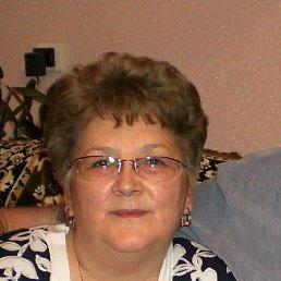 Зульфира Халиуллина, 67 лет, Уруссу
