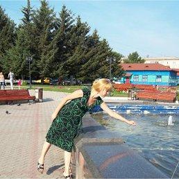 Ирина, 50 лет, Возжаевка