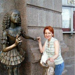 Фото Tina, Виноградов, 58 лет - добавлено 11 марта 2012