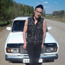 Александр, 32 года, Тегульдет