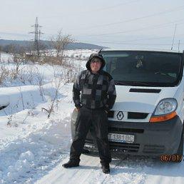 Едуард, 52 года, Бурштын
