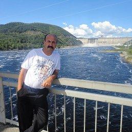 Владимир, 56 лет, Зея