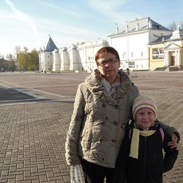 Людмила, 58 лет, Сокол