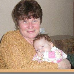 Татьяна, 63 года, Нелидово