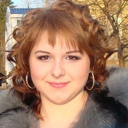 Ксения, Томск, 30 лет