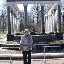 лидия, 65 лет, Барнаул