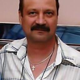 Алесандр Буторов, Цивильск, 63 года