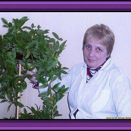 Людмила Малышева, 58 лет, Бакал