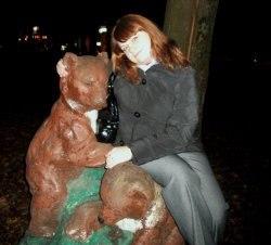 Лизонька, 29 лет, Рославль