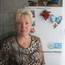 Наталья, 60 лет, Белицкое