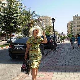 Марина, Хабаровск, 57 лет