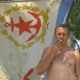 Владимир, 50 лет, Николаевка