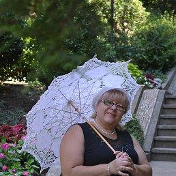 Вера, 55 лет, Киев