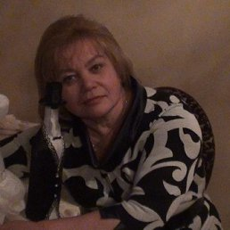 татьяна, 65 лет, Красноград