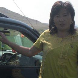 Лидия, 43 года, Улан-Удэ