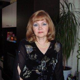 Лариса, 65 лет, Починок